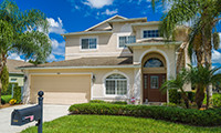 The Shire at West Haven Brand New 4 Bedroom 4 Bath Orlando Holiday Rental Villa