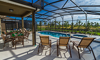 Solterra Resort Brand New Luxury 6 Bedroom 4 Bath Orlando Villa only minutes from Disney World