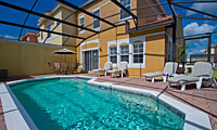 Terra Verde Resort Luxury 4 Bedroom 3 Bath Townhouse