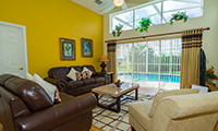 The Abbey at West Haven 4 Bedroom 3.5 Bath Florida Villa only 15 mins from Disney World