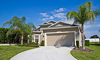The Shire at West Haven - 6 year old 4 Bedroom 3 Bath Florida Villa