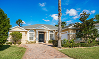 Tuscan Ridge - 5 Bedroom 3 Bath Florida Villa - Only 15 minutes from Disney