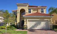 Tuscan Hills - Luxury 5 Bedroom 4 Bath Orlando Villa close to Orlando theme parks