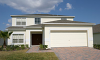 Cumbrian Lakes - 5 Bedroom 3 Bath Luxury Kissimmee Villa with Games Room close to Disney