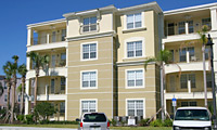 Vista Cay Luxury 2 Bedroom 2 Bath Florida Condo located just off International Drive