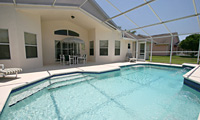 Westridge - Luxury 3 Bed 2 Bath Villa with Large Pool
