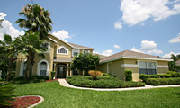 Formosa Gardens Prestigious 7 Bed 7 Bath Orlando Vacation Villa