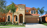 Bella Vida Resort - Luxury 6 Bedroom 5 Bath Orlando Villa