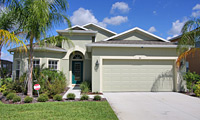 The Shire at West Haven 4 Bedroom 3 Bath Florida Villa with Games Room