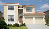 Windsor Hills Resort - Luxury 5 Bedroom 5 Bath Florida rental Villa with Pool and Gamesroom