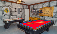 Windsor Hills - Windsor Hills Resort6 Beds 4 Bath Villa with Harry Potter Themed Games Room, Minutes from Clubhouse