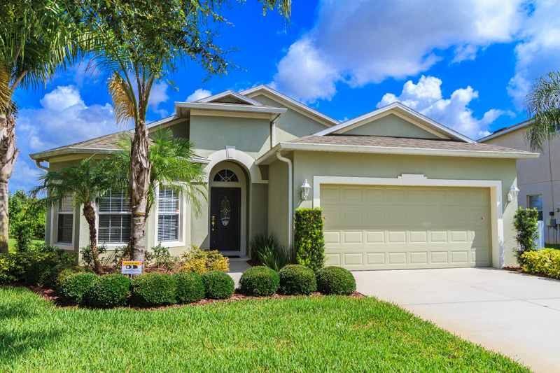 The Shire at West Haven - 4 Bedroom 3 Bath Orlando Villa