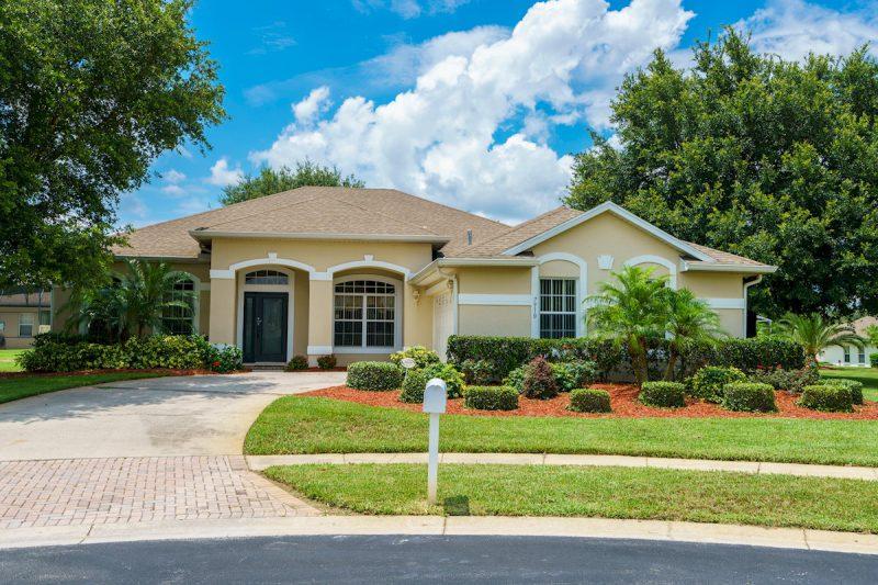 Formosa Gardens Villa in Orlando, Florida | ID 513