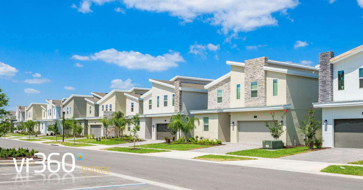 VR360 Florida Villas to Rent. Over 800 luxury Orlando villas to choose from.