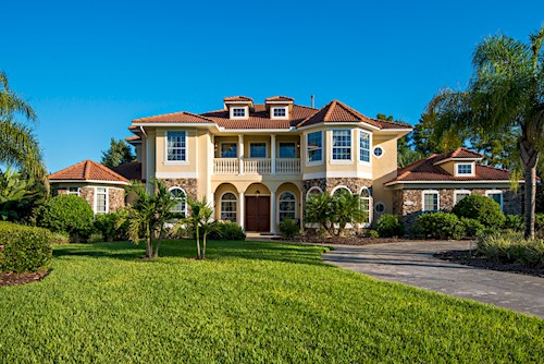 Orlando Villas Direct from Owners | VR360