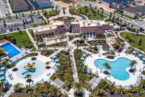 Solara Resort Rentals